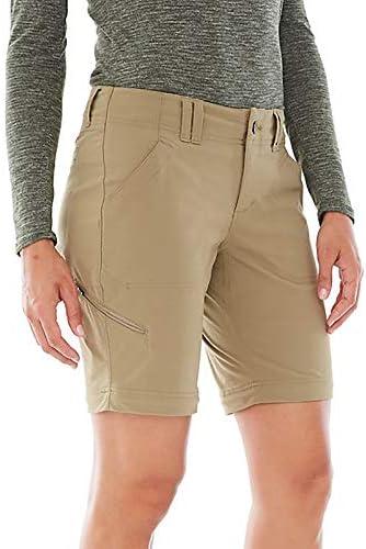Marmot Mazot Pantalon convertible pour femme Kaki