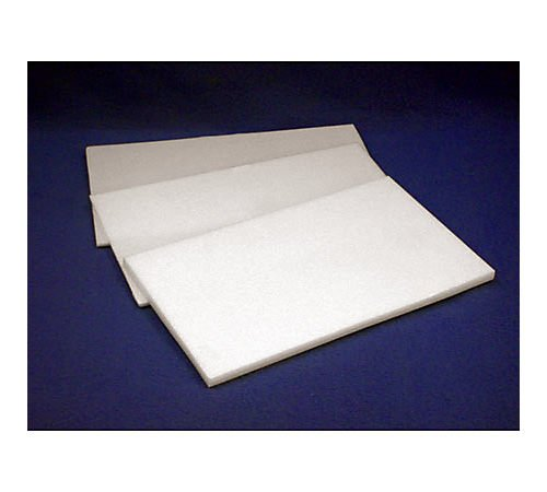 Cellfoam 88 Sheet 11.5x11.5 3mm 4/Bag by Midwest