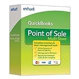 QuickBooks Point of Sale Multi-Store 2013 New User