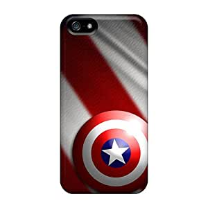 Anti-scratch Cases Covers Protectivecases For Iphone 5/5s