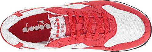 Diadora Männer N92 Skate Schuh Tomate