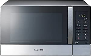 Samsung GE89MST-1XEG Mikrowelle (23 L, 800 W, 4 Auftauprogramme Grill)...