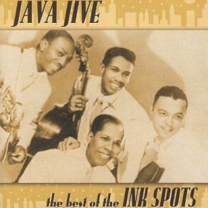 Java Jive: Best of the Ink Spots