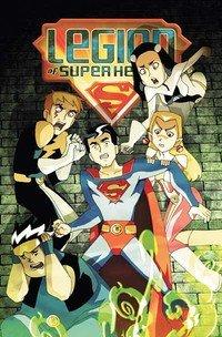 Legion of Super Heroes in the 31st Century #3 pdf epub