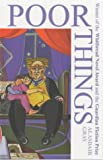 Poor Things by Alasdair Gray front cover