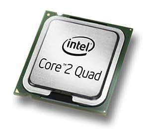 Intel Core 2 Quad Processor Q8400 2.66ghz 1333mhz 4mb Lga775 Cpu Power Consumption 95 W