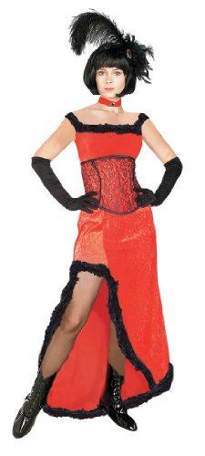 Rubies Velvet Glove (Miss Kitty)