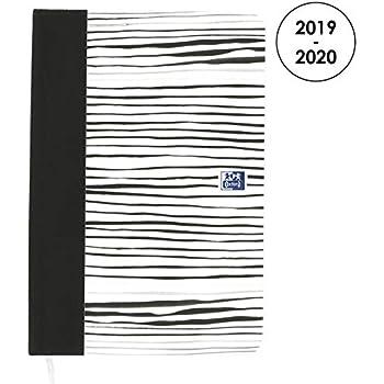 Amazon.com : Oxford 100735765 10dence 2018-2019 Daily School ...