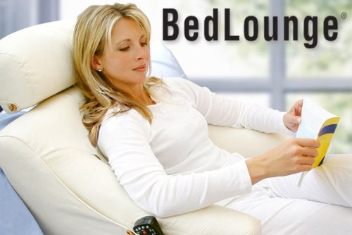 BedLounge Classic - Feather & Down Model - Regular Size - Natural Color