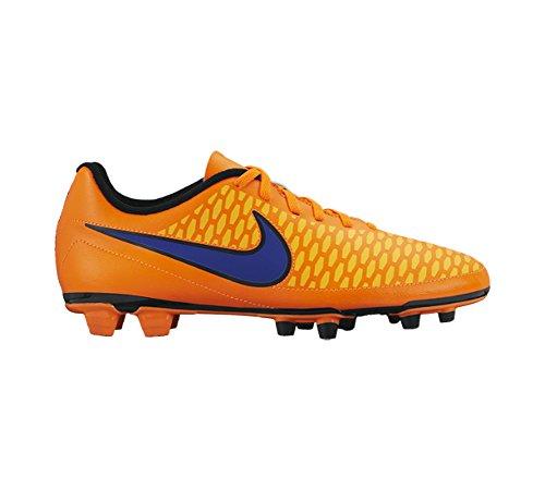 Nike Magista Ola FG Fussballschuhe total orange-persian violet-laser orange-hyper punch - 40,5