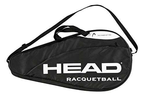 (HEAD Racquetball Full Size Cover Bag)