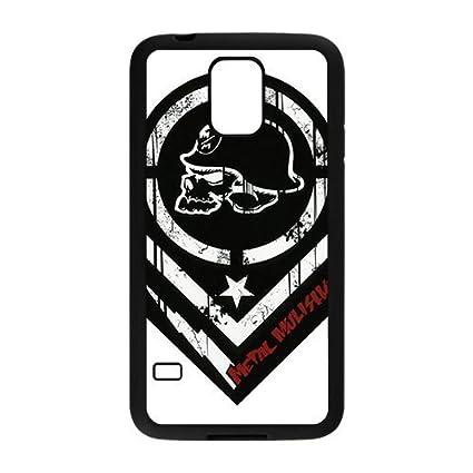 metal mulisha logo vector Phone Case for Samsung Galaxy S5