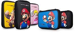 Nintendo 3DS XL - Bolsa Mario Bros (1 unidad, surtido) [Importado]