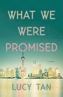 Book Cover: What We Were Promised