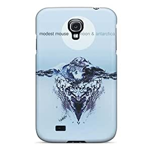 Samsung Galaxy S4 DKg12391iJVd Allow Personal Design Trendy Modest Mouse Band Pictures Excellent Hard Phone Covers -JasonPelletier