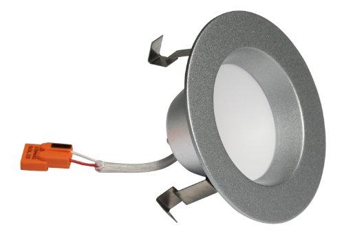 Led Recessed Puck Lights 120V - 9