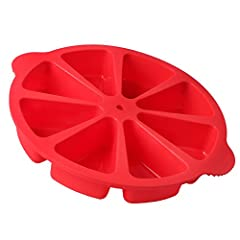 Item Description:        High quality and soft. It is easy to use and clean, for dishwasher safe Safe, non-toxic,odorless, heat evenly Non-stick, stripping easy, environmentally friendly, low-carbon, can be recycledFunction: double sug...