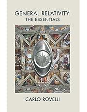 General Relativity: The Essentials