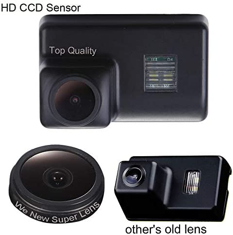 Dynavsal Auto Rückansicht Kamera 1280 720 Pixel 1000tv Linien Hd Wasserdicht Nachtsicht Rückfahrsystem Rückfahrkamera Nummernschild Für