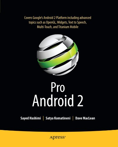 Pro Android 2 ()