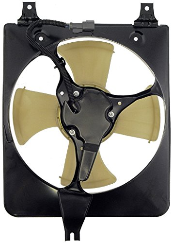 Dorman 620-229 Radiator Fan Assembly