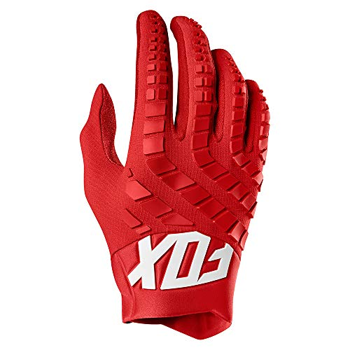 - 2019 Fox Racing 360 Gloves-Red-XL