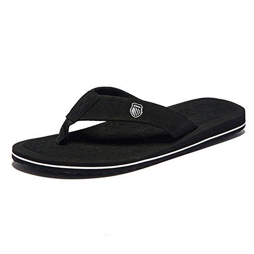 Mens Flip Flop Sandals (NDB Men's Classical Comfortable II Flip-Flop (11 D(M) US / 45 M EU,)