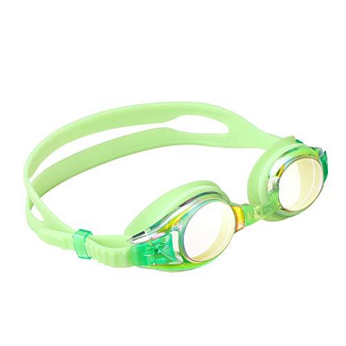 aegend Kids Goggles Swim