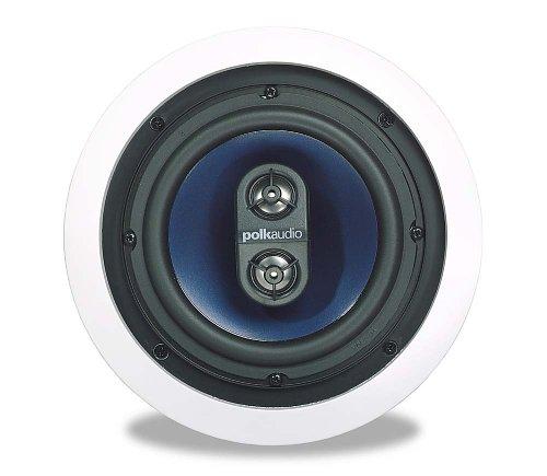 Buy polk ceiling speakers 6.5 inch