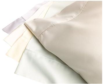 wamsutta luxury sateen queen flat sheet feather - Wamsutta Sheets