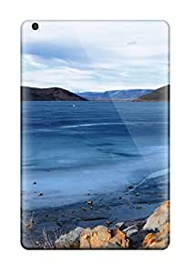 Wendy Uhle's Shop Ideal Case Cover For Ipad Mini(winter Is Dying), Protective Stylish Case 8833752I93002271