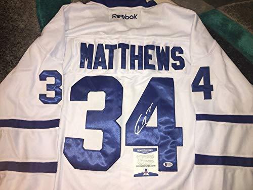 Auston Matthews Toronto Maple Leafs Authentic Jerseys at Amazon.com cd9d965ec