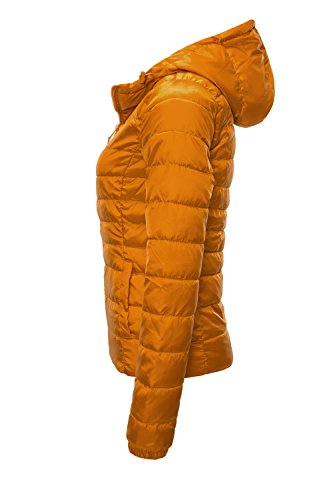 Otw Onltahoe Hood Marmellata Cc Giacca Jacket Only Donna Shimmer XxqTC1Xd