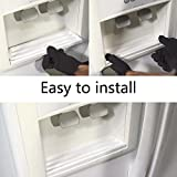 2206670W Overflow Grille for Refrigerator By