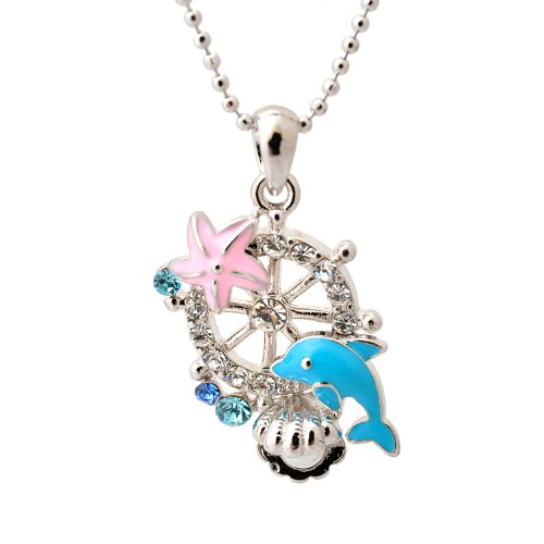 spinningdaisy-silver-plated-crystal-sea-wheel-in-sea-world-necklace
