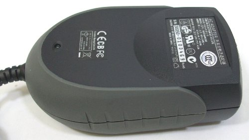 Trimble TDS TSC2 AC Wall Charger, OEM Factory Power Supply