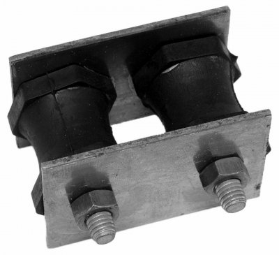 Walker 35201 Hardware Insulator (Hanger Cruiser)