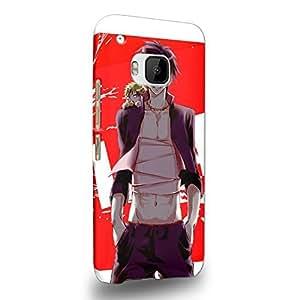 Imaginative Premium Designs Beelzebub Tatsumi Oga Kaiser de Emperana Beelzebub IV 1693 Protective Snap-on Hard Back Case Cover for HTC One M9 by ruishername
