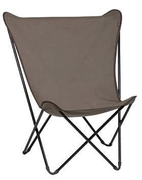lafuma maxi pop up fauteuil pliant - Fauteuil Pliant Lafuma