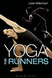 Yoga for Runners, Lexie Williamson, 1408190656