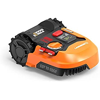 Amazon.com: Husqvarna 430XH - Cortacésped robótico, color ...