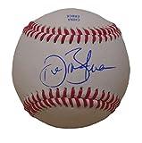 Colorado Rockies Drew Butera Autographed Hand Signed Baseball with Proof Photo of Signing, Kansas City Royals, Los Angeles Angels, LA Dodgers, Minnesota Twins, COA