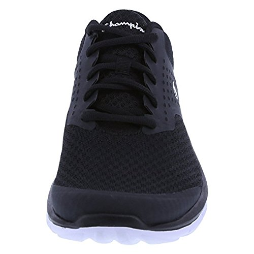 Cross Black Black Champion Gusto White Men's Trainer PEUUvwq