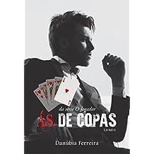 Ás de Copas (O Jogador Livro 1)