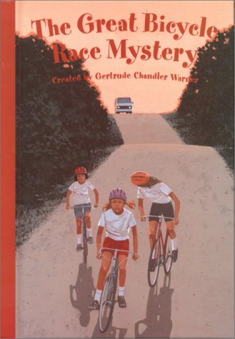 Download The Great Bicycle Race Mystery (Boxcar Children Mysteries) ebook