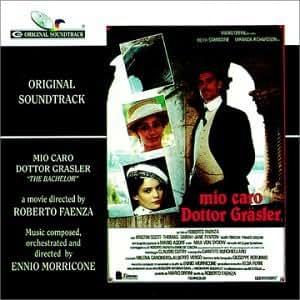 Ennio Morricone - Mio Caro Dottor Grasler - Amazon.com Music
