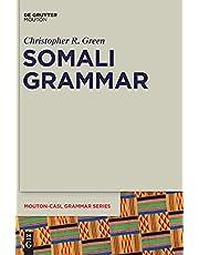 Somali Grammar