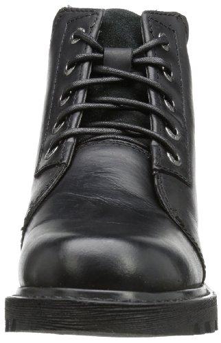 Uomo Footwear Schwarz Schwarz Schwarz chukka Utility Stivali Nero Mens Mens Mens Mens Cat Chukka Black qUw1Xndd