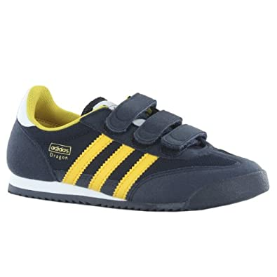 adidas kids dragon
