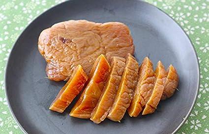 ハヤトウリ の 味噌 漬け